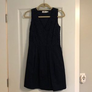 Vineyard Vines Navy Blue Dress